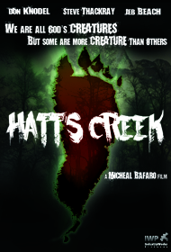 HATT'S CREEK
