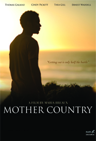 MOTHER COUNTRY
